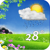 App Weather Ultimate version 2015 APK