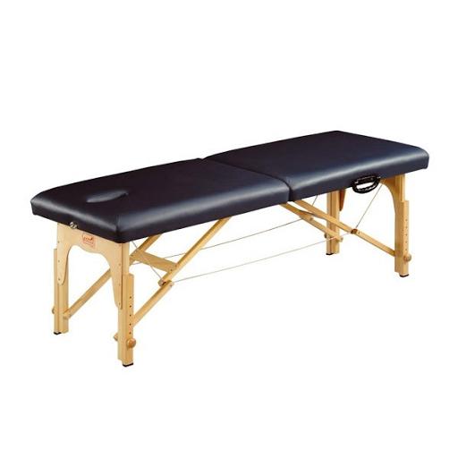 Acheter appareil de massage nuque par tapotement paris chez la boutique du - Table de massage paris ...