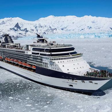 Celebrity Millennium Alaska Cruises 2019 | Alaskan Cruise ...