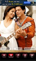 Screenshot of Jab Tak Hai Jaan