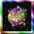 Summer Disco Ball LWP file APK Free for PC, smart TV Download