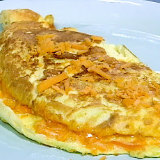 Light and Fluffy Omelets