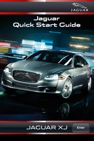 Jaguar Quick Start Guide
