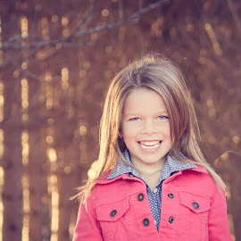 Peyton by Jennifer Anderson - Babies & Children Child Portraits