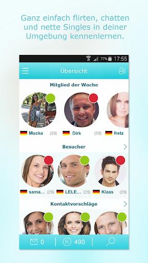App kostenlos flirten