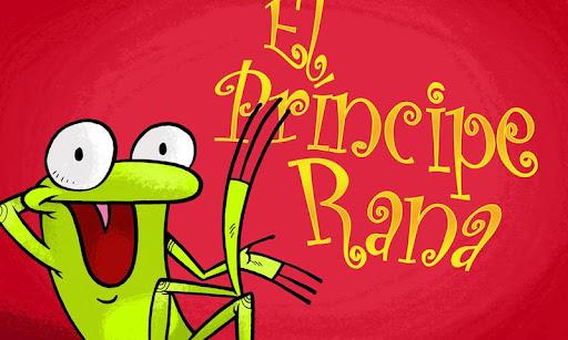 El Príncipe Rana