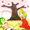 Love Tree LiveWallpaper Trial icon
