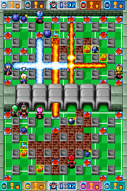 Bomberman Land Touch! 2