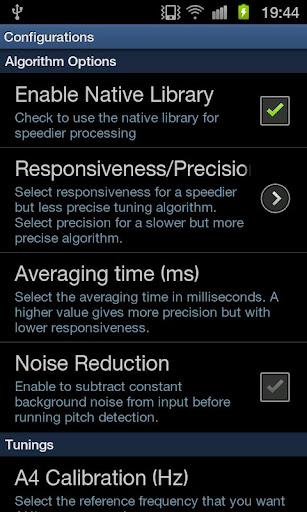 【免費音樂App】Tuner - DaTuner Pro-APP點子