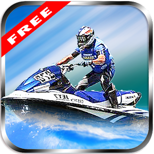 Jetski racing game