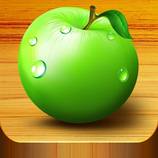 有聲讀物 - 飲食 健康 LOGO-玩APPs