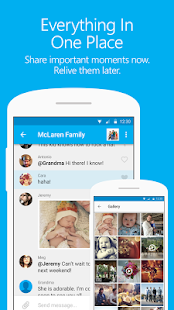 Download GroupMe APK to PC