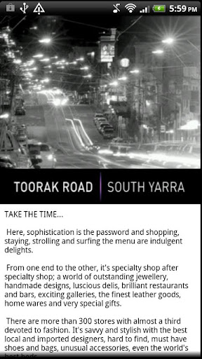 【免費購物App】South Yarra Shopping-APP點子