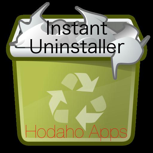 Instant Uninstaller LOGO-APP點子