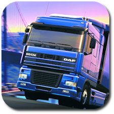 Truck Simulator HD