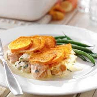 Creamy Low Fat Fish Pie Recipes