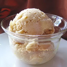Banana Ice Cream (Weight Watchers)
