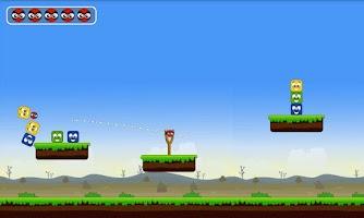 Screenshot of Knock Down