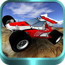 Dust: Offroad Racing mobile app icon