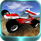 Dust: Offroad Racing icon