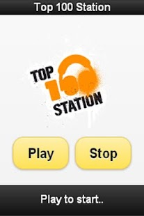 Top 100 Station Radio - screenshot