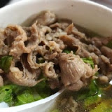 【羅東夜市】阿灶伯羊肉湯