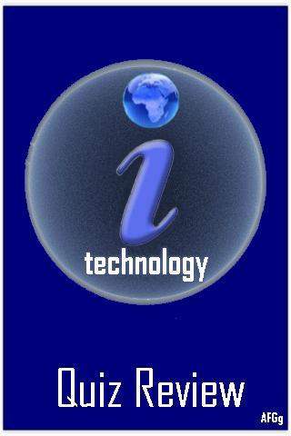 IT INFORMATION TECHNOLOGY EXAM
