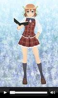Screenshot of ドグラ・マグラ★けいちゃん