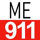 ME911 GPS icon