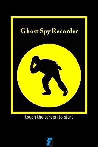 Ghost Spy Recorder 1.0