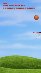 Super Basketball - screenshot