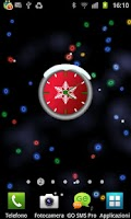Screenshot of XMAS GNOKKIA FREE CLOCK