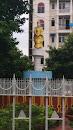 TheGyar Min Statue