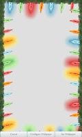 Screenshot of Christmas Light Live Wallpaper