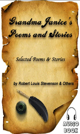 Grandma Janice's Poems Audio