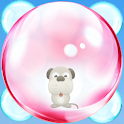 Bubbles for toddlers icon