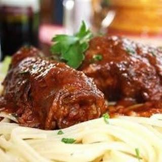 Braciola Bacon Recipes