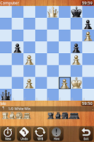 Screenshot of Chess Master