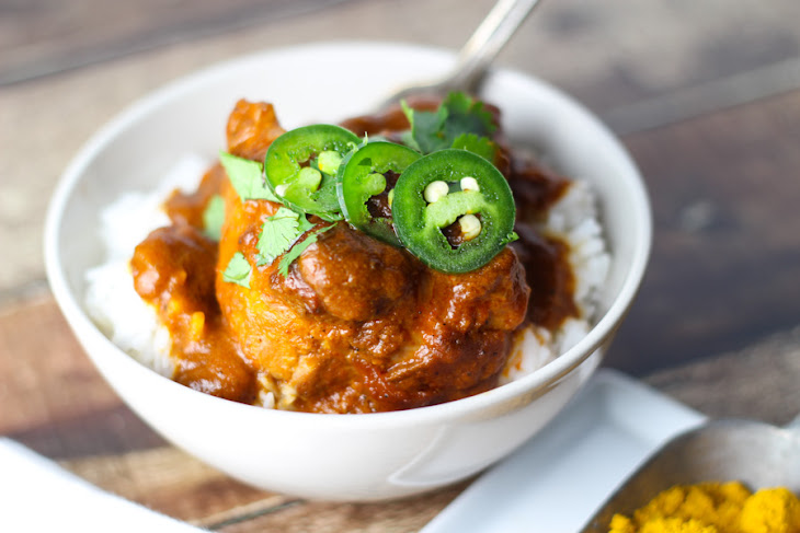 Slow Cooker Butter Chicken - An Indian Classic Made Easy Recipe ...