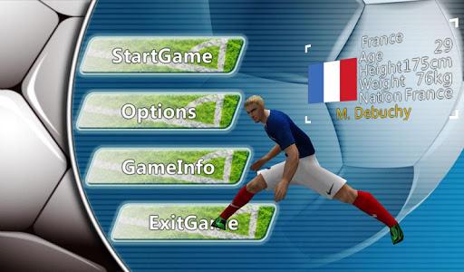 Winner Soccer Evolution - screenshot