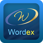 Wordex APK Icon