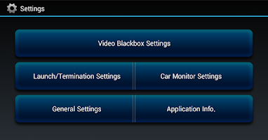 Screenshot of CaroO Pro (Blackbox & OBD)