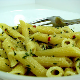 Penne Pasta Olive Oil Sauce Recipes