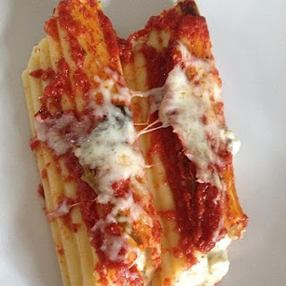 Manicotti Cottage Cheese Recipes