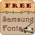Free Fonts for Samsung Apk