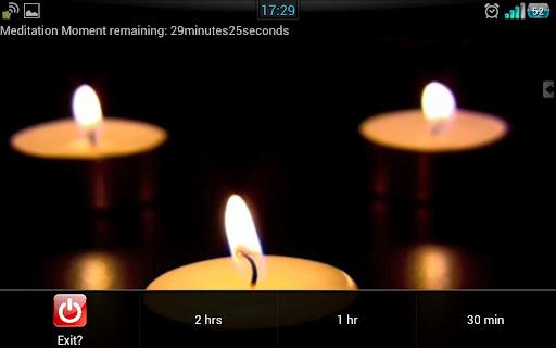 玩音樂App|Meditation Moment 默想一刻免費|APP試玩