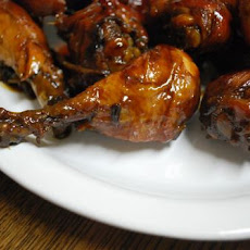 Crock Pot - Chinese Chicken Wings