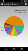 Screenshot of Disk Usage