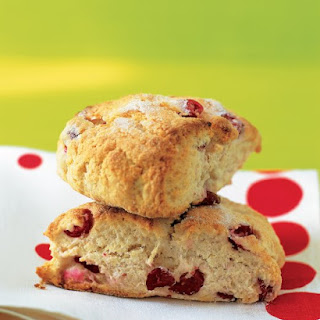 Cranberry Scone Martha Stewart Recipes