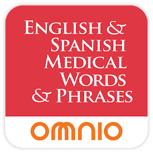 English-Spanish Medical Words APK Cracked Download